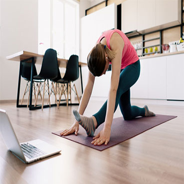 monthly virtual training sessions  jc fitness